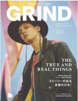 GRIND 6月