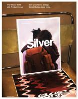 434_Silver_No.2 Winter 2018