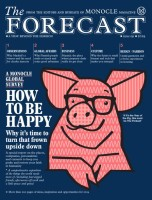 435_monocle The FORECAST_2019 issue09